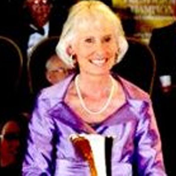Ann Harding Trafford
