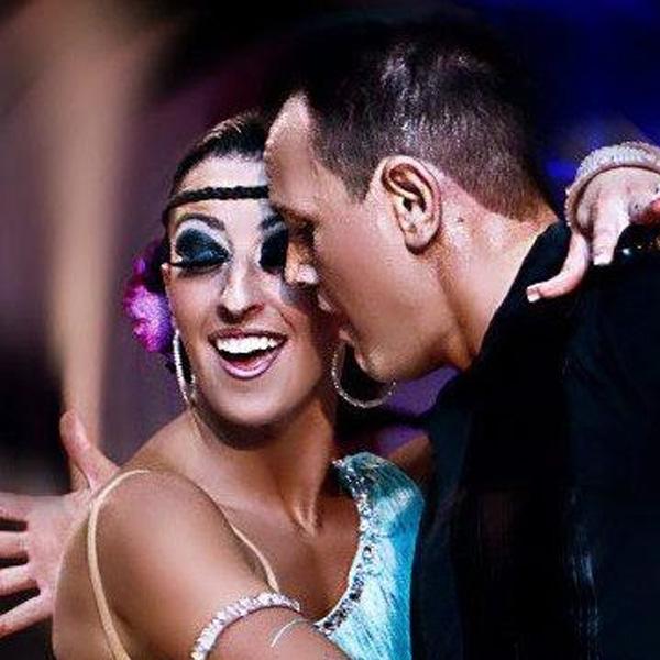 Jason & Sveta Daly