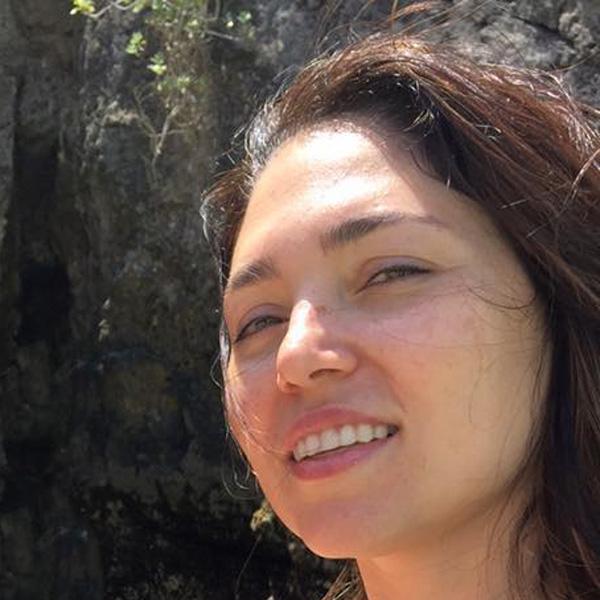 Viktoriya Drubetskaya