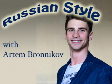 Russian Style - Training for a highly productive couple