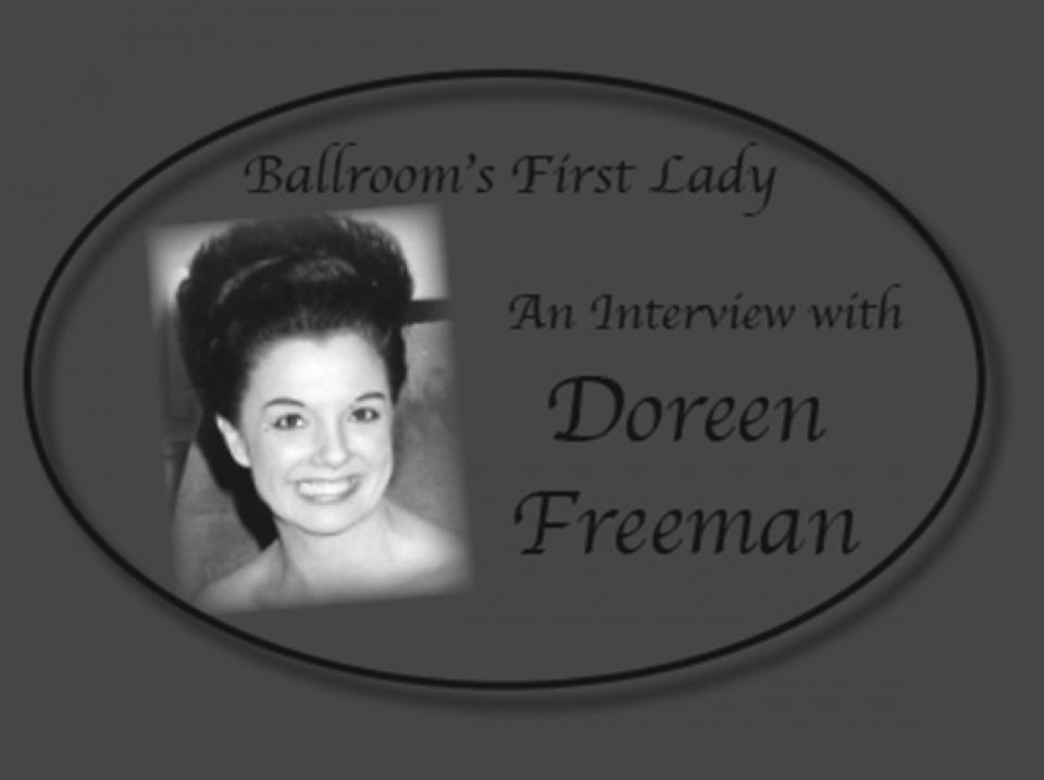 An Interview with Doreen Freeman